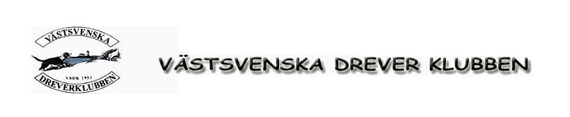 Västsvenska Dreverklubben